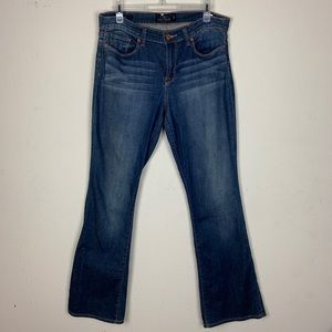 Lucky Brand- Sofia Bootcut Jeans size 12